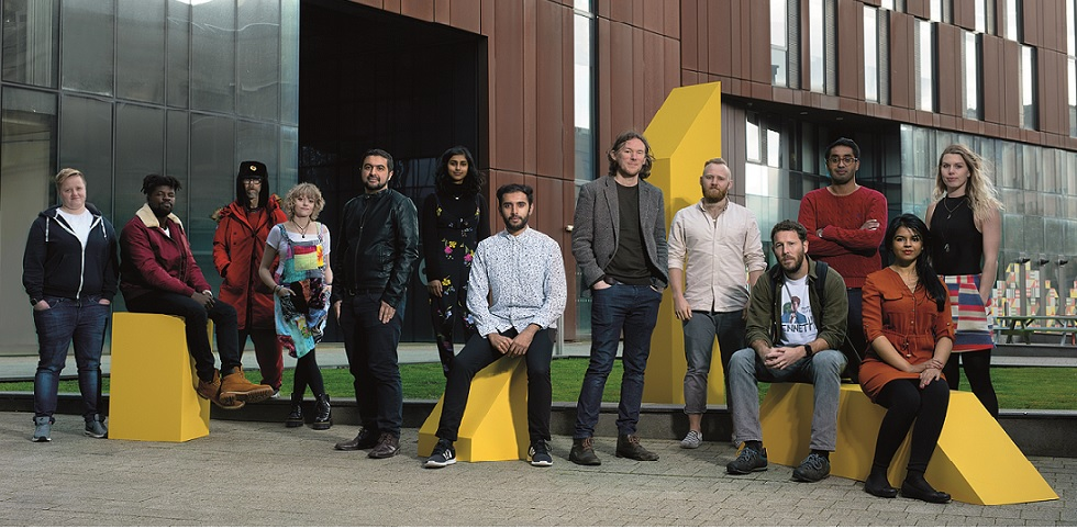 Leeds Council and LEP comments on being shortlisted for Channel 4 national HQ
